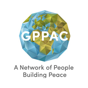 A Network of  People Building Peace